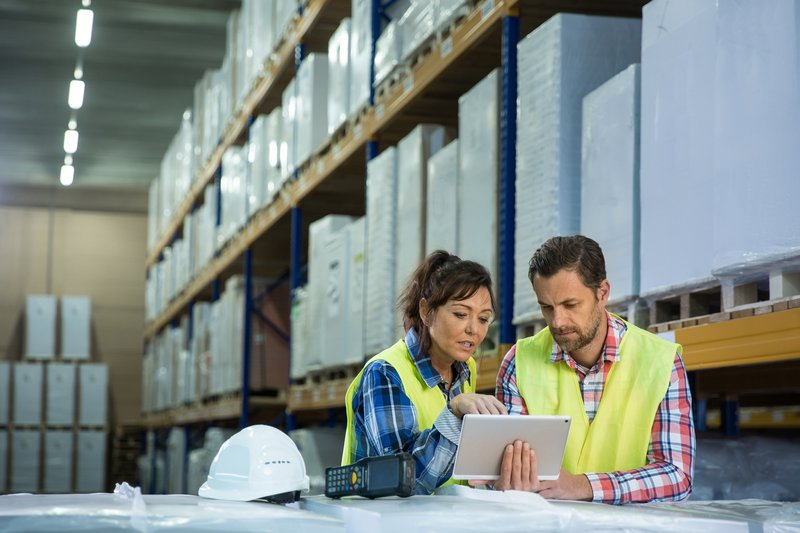 Warehousing managers