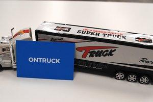OnTruck p503