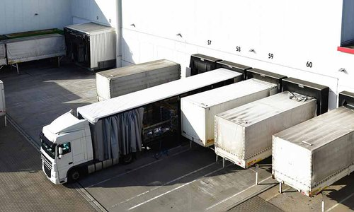 El cross docking es una estrategia habitual para acelerar las operaciones logísticas
