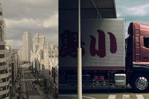 Consejos para el transporte de mercancía en la Comunidad de Madrid p22