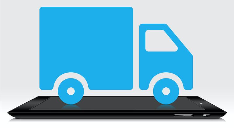 OnTruck - Digitalización del transporte de mercancías
