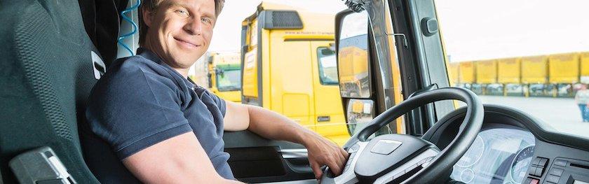 Conductores autónomos de transporte p28fr