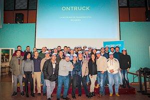 OnTruck - Primer encuentro con transportistas autónomos p54